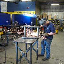Vacuworx Celebrates Team on Manufacturing Day